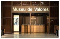 Museu de Valores do Banco Central